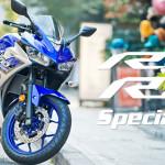 YZF R25 毎日乗れるスーパーバイク YAMAHA