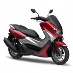新商品情報  ヤマハ 新型125ccスクーター 2機種デビュー!!